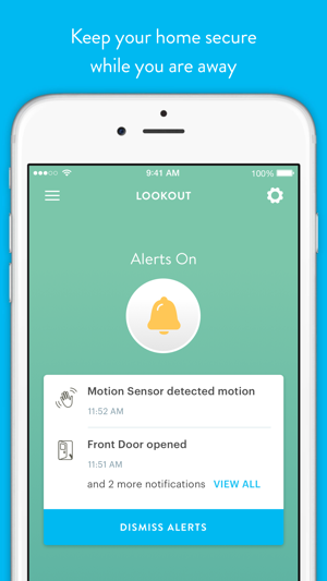 Wink Smart Home On The App Store