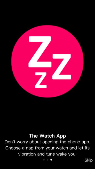 Power Nap with Health Syncのおすすめ画像4
