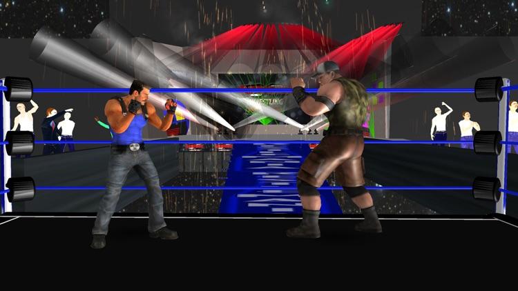 Superstar wrestling revolution screenshot-4