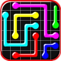 Codes for Connect colored lines - puzzle Hack