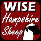 Wise Hampshire Sheep App icon
