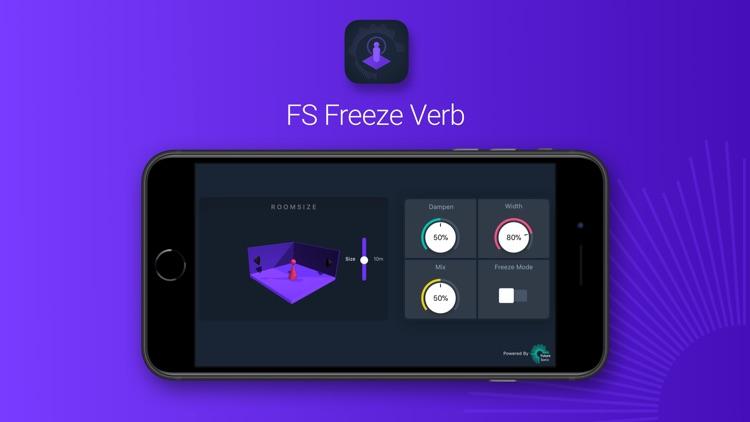 FS FreezeVerb