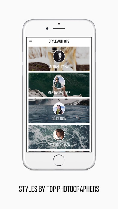 Screenshot for Priime in Viet Nam App Store