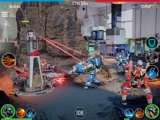The Machines screenshot 6