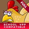 Chicken Coop fraction game VPP