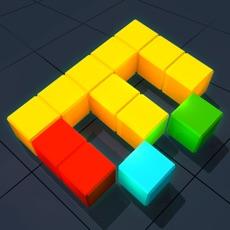 Activities of Block Fit 3D - Fill the Blocks