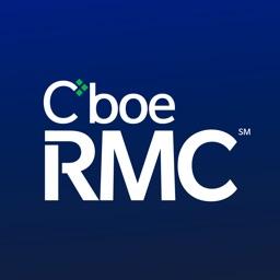CBOE RMC Asia 2017