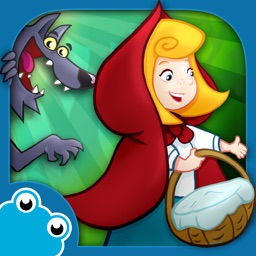 Red Riding Hood by Chocolapps