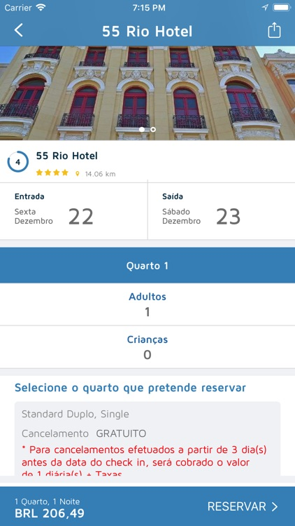 Aqui Hotel screenshot-4