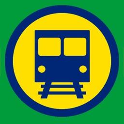 Metro BR - Rio & São Paulo