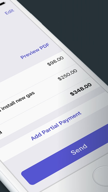 Invoice Maker App By GetPaid Inc - Invoice maker app