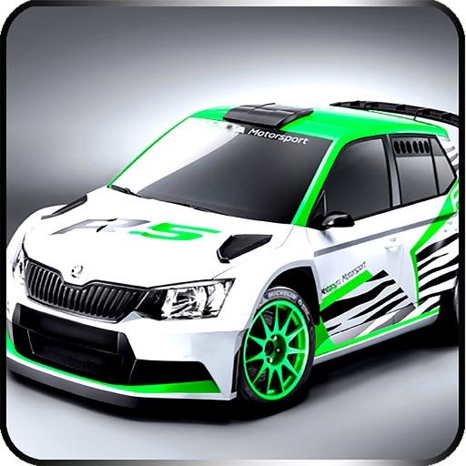 Rally Driver Race