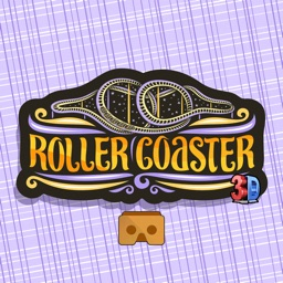 VR Roller Coasters 3D
