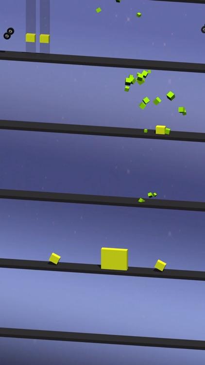 Cuby Cars screenshot-4