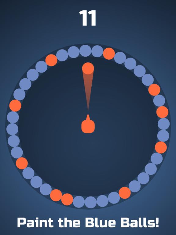 Paint Balls screenshot 1