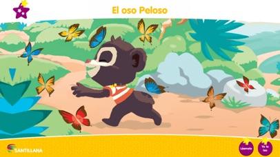 El oso Peloso screenshot 1