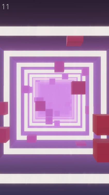 Rise Tunnel Rush Runner- Speed screenshot-4