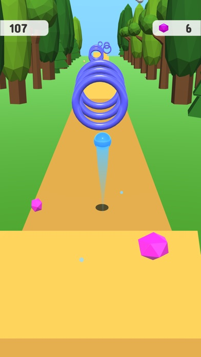 Fly The Ball! screenshot 4