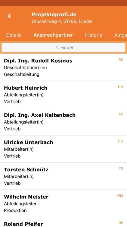 Treesoft Office Mobile screenshot-3