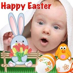 Easter Photo Frames Wallpapers