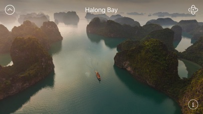 AirPano Travel Book screenshot1