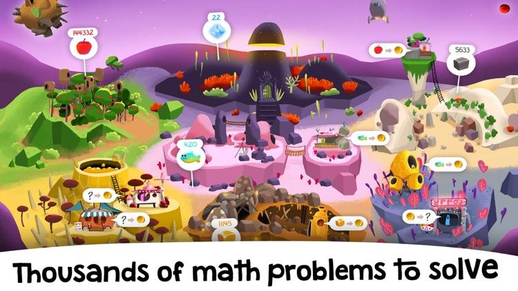 DragonBox Big Numbers screenshot-3