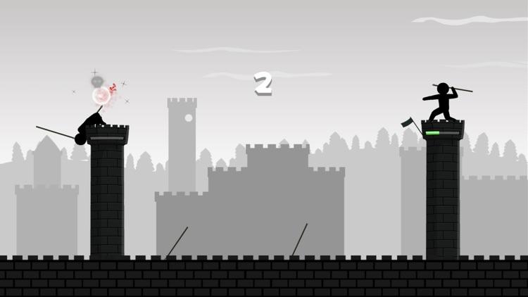 Epic Stick Knight Hero Fight screenshot-3