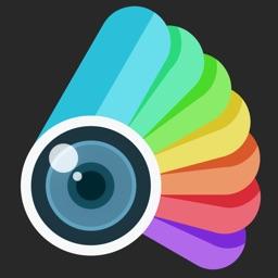 Image Editor - Filters Sticker