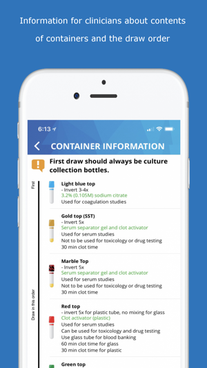 Lab Values Medical Reference on the App Store