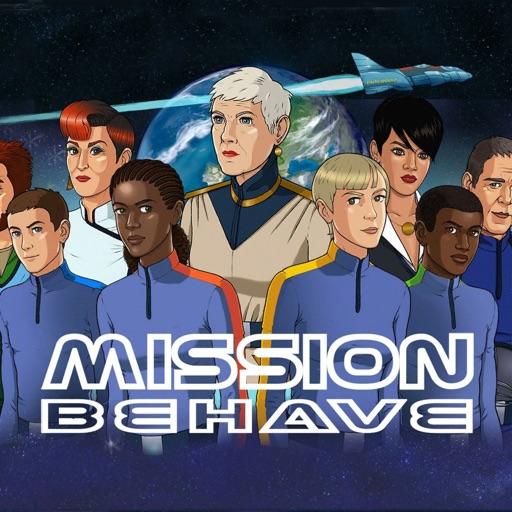Mission Behave