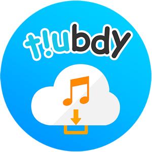 Tubidy - Mp3 & Audio Streaming app