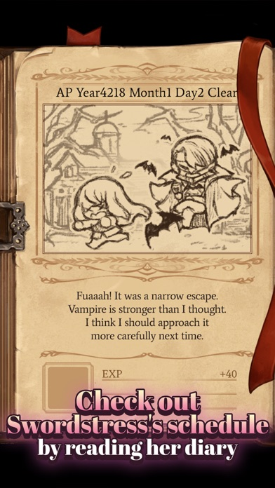 Knight Maker screenshot four