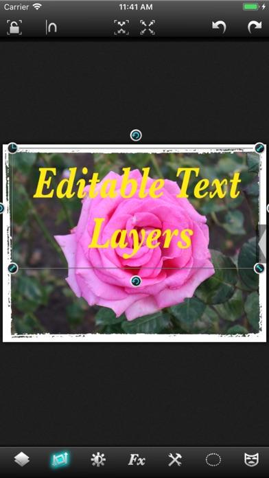 Leonardo - Photo Layer Editor Screenshots
