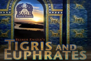 Reiner Knizia Tigris&... screenshot1