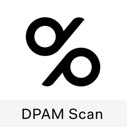 MyDPAM scan