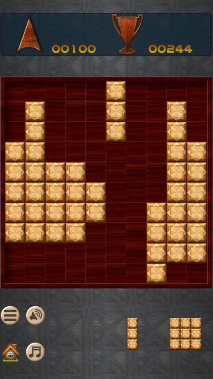 Wooden Block Puzzle Game 2019 By Zingmagic Limited