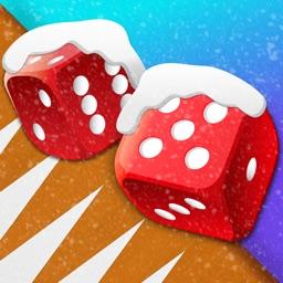 Backgammon - Play Live Online
