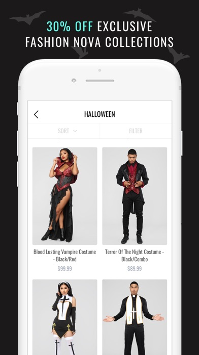 Download Fashion Nova for Pc