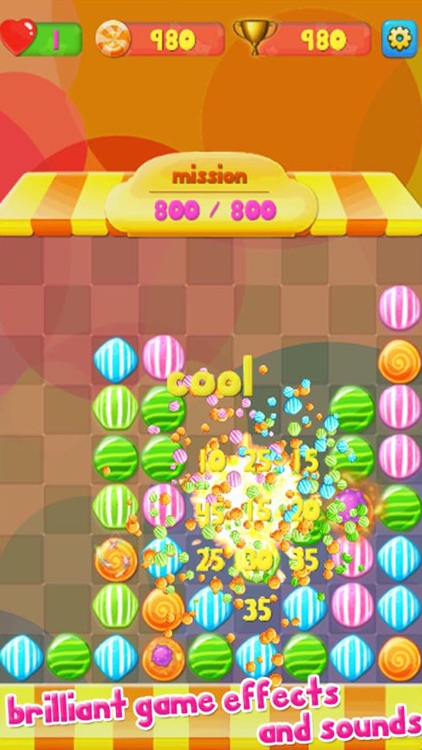 Candy Popping screenshot-3