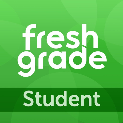 FreshGrade for Students