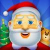 ! 圣诞老人 - 圣诞节游戏 - 好玩的游戏