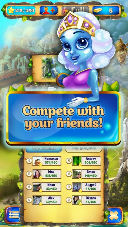 Pyramid Solitaire card game screenshot-3