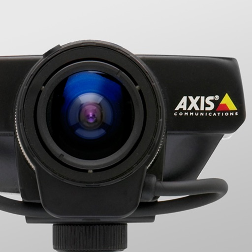 CameraControl Pro for AXIS