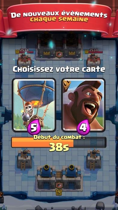 Clash Royale pour Android