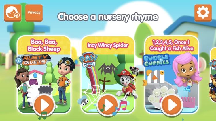 84df52dfa Nick Jr. Nursery Rhymes by Viacom International Inc.