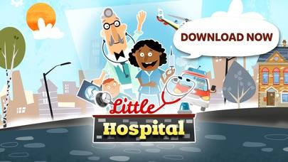 Little Hospital For Kids screenshot 5