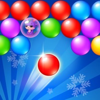 Codes for Bubble Shooter Legend Holiday Hack