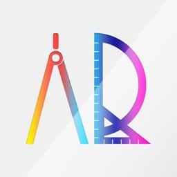 My AR™ Ruler