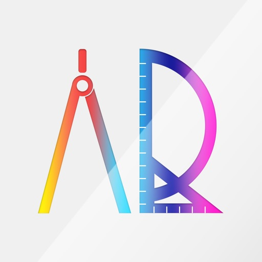 My AR™ メジャー、定規