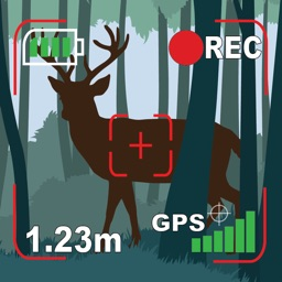 Hunt GPX-Deer Tracker